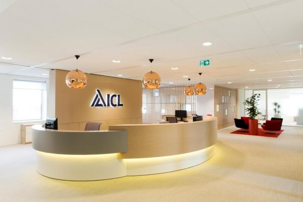 ICL Amsterdam