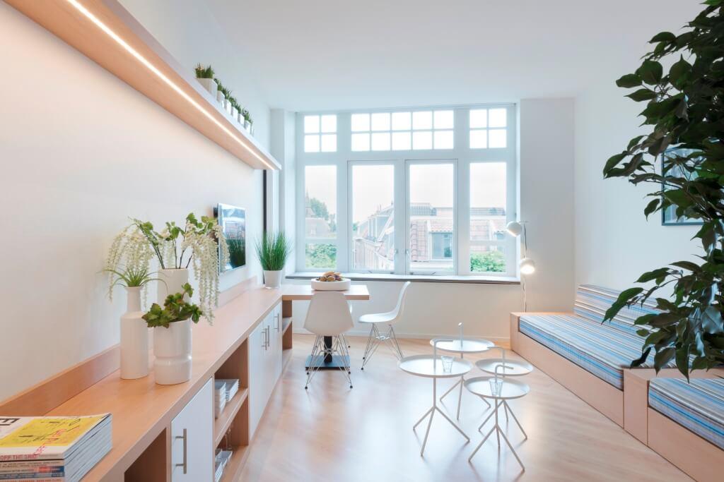 Dirk Van Berken Appartement Hof Van Holland 01 01