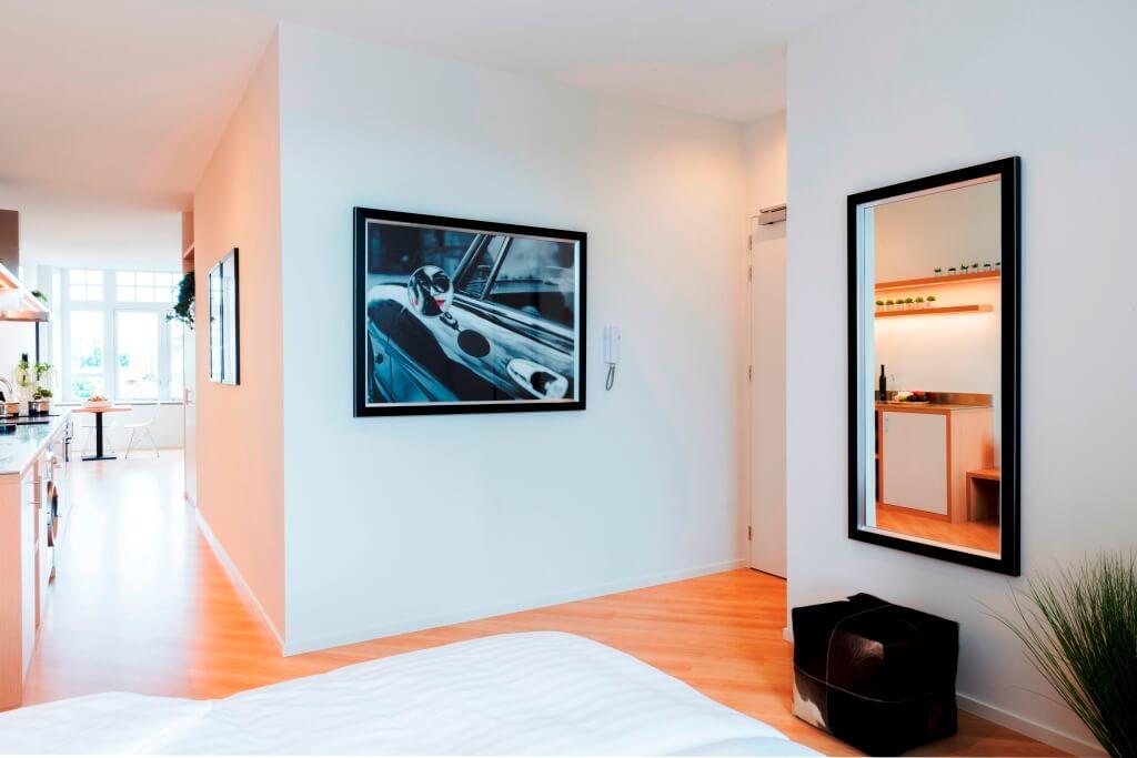 Dirk Van Berken Appartement Hof Van Holland 01 05
