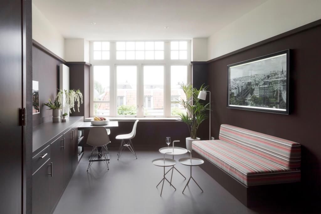 Dirk Van Berken Appartement Hof Van Holland 02 02