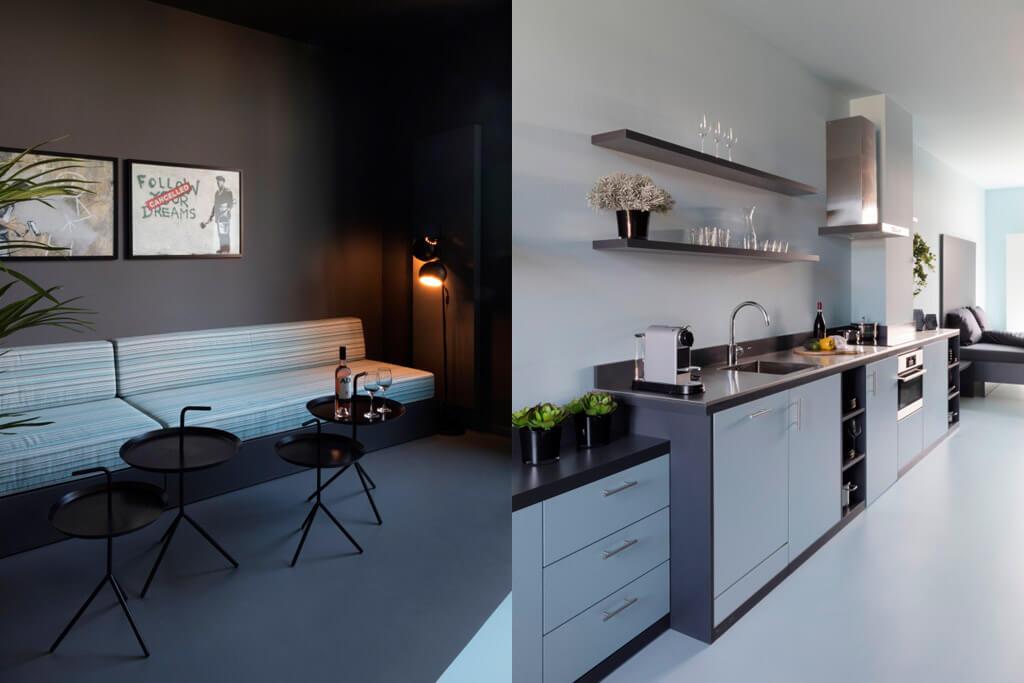 Dirk Van Berken Appartement Hof Van Holland 03 03