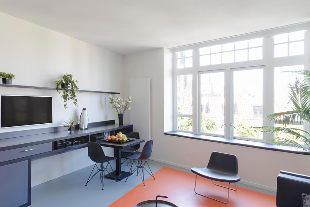 Dirk Van Berken Appartement Hof Van Holland 04 01