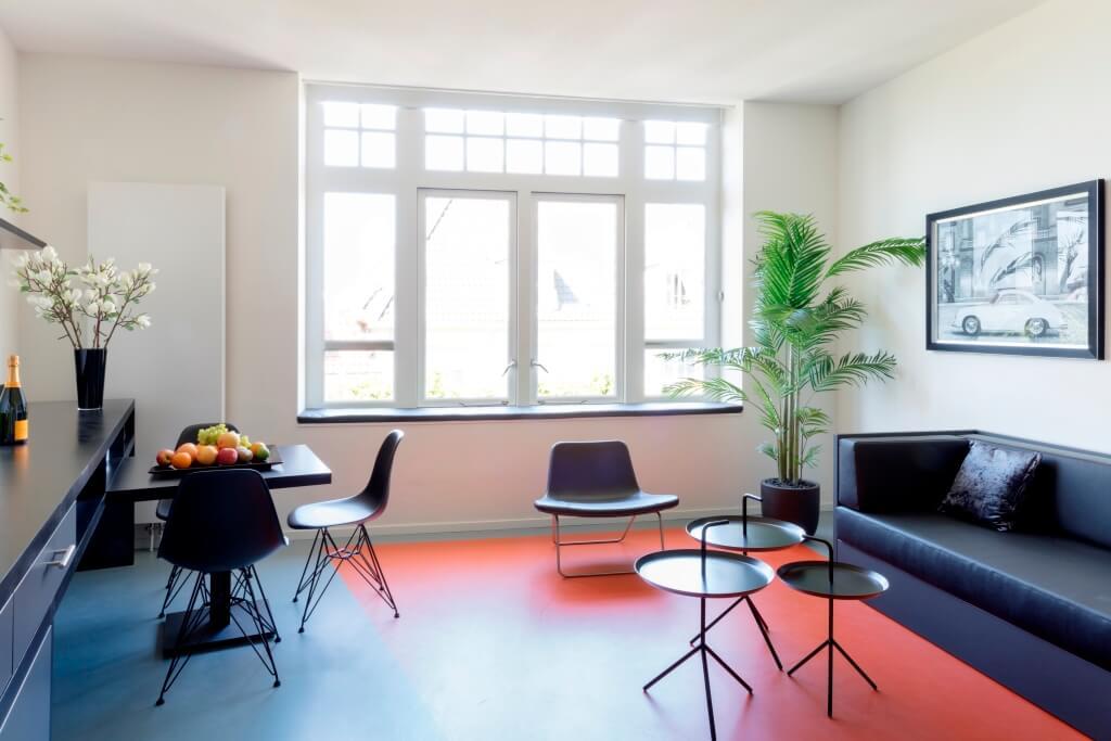 Dirk Van Berken Appartement Hof Van Holland 04 02