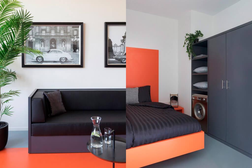 Dirk Van Berken Appartement Hof Van Holland 04 03