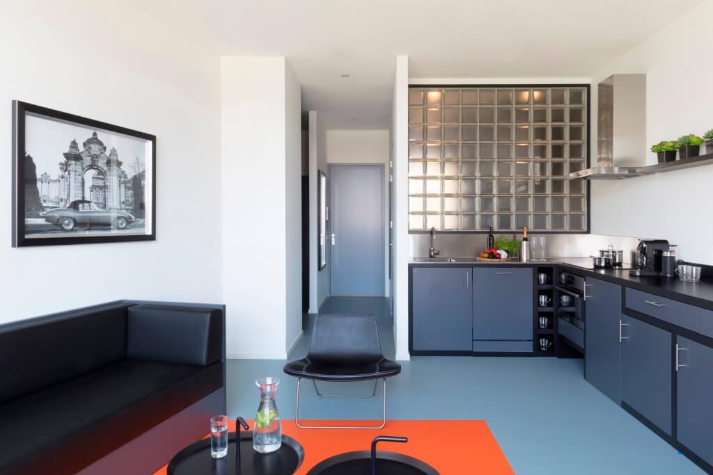 Dirk Van Berken Appartement Hof Van Holland 04 04